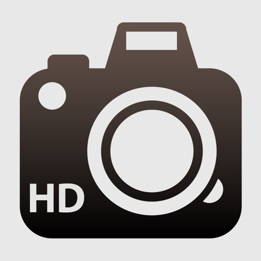 Cam++ Photo Frames HD