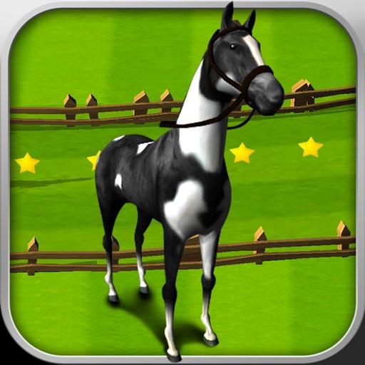 Horse Derby Race Training iOS App