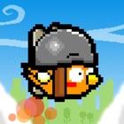 Jetpack Bird - FREE icon