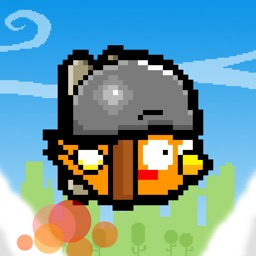 Jetpack Bird - FREE