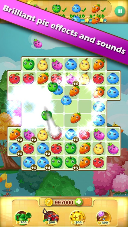Fruit Story!