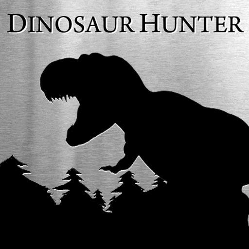 Dinosaur Hunter - dino hunter simulator, free dinosaur hunting games