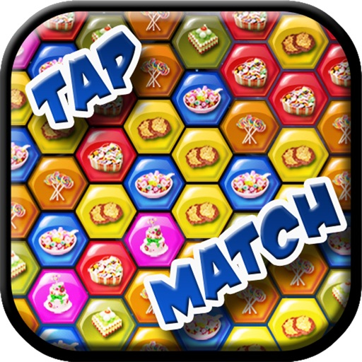 A Tap Match Candy Game – Full version