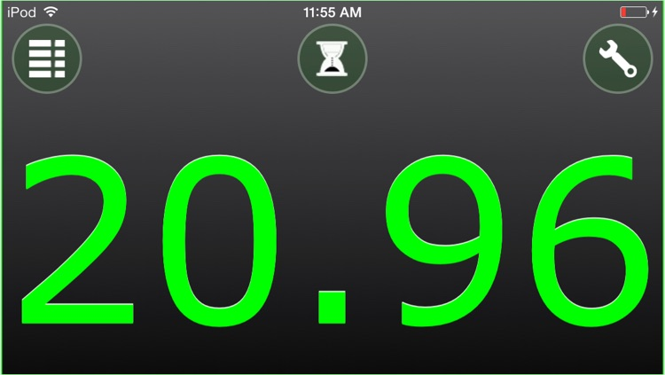 StopWatch + Timer and Stop Watch for the Gym, Kitchen, Math, Study, School, and Classroom Timing