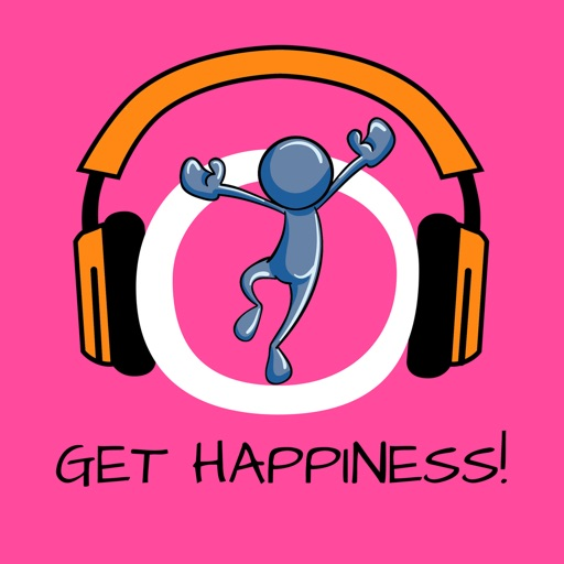 Get Happiness! Be happy and enjoy life by Hypnosis