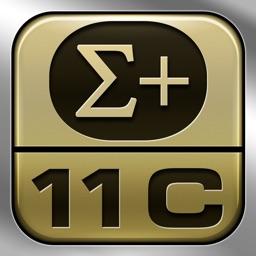 11C Scientific Calculator Pro