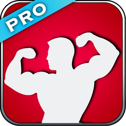Gym Pump PRO - best log & workout tracker