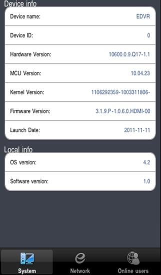 broview - app