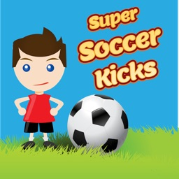 Super Soccer Kicks