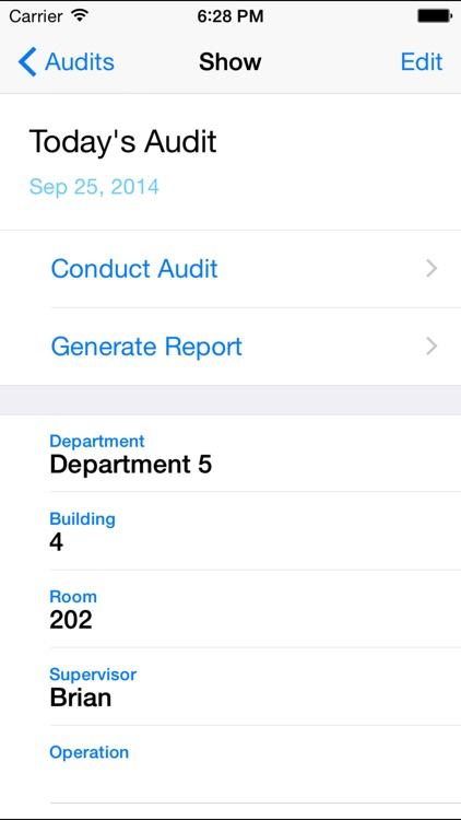 SmoothAudit Construction Safety 29 CFR 1926