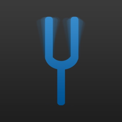 Just Tune It - Chromatic Tuner for iOS