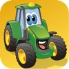 Johnny Tractor & Friends Game Pack