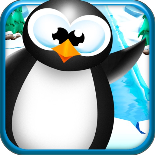 Penguin Blast icon