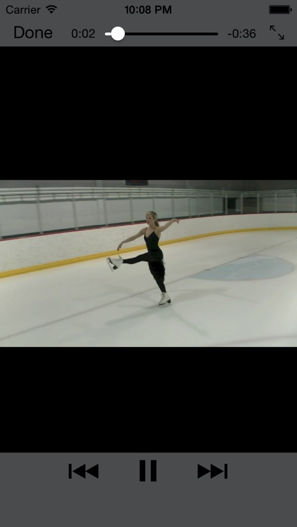 Solo Dance screenshot-4