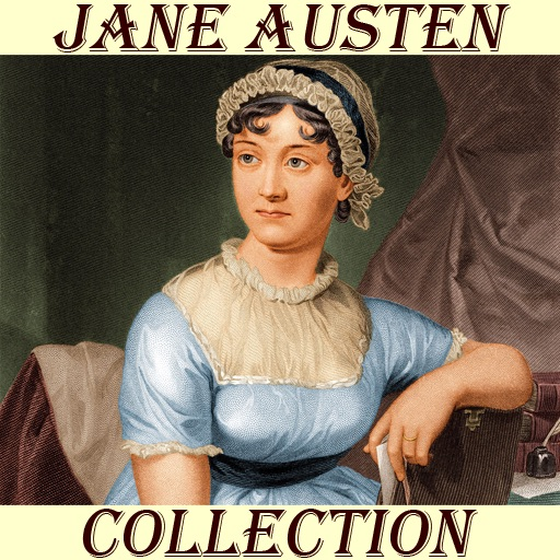Jane Austen Collection (with search)