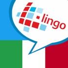 L-Lingo イタリア語を学ぼう icon