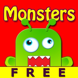Abby Monsters Maker HD Free Lite