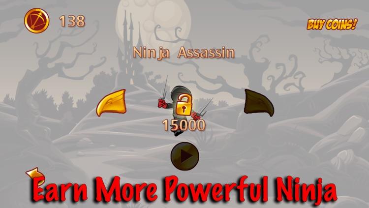 Ninja Vs. Dragons: Elite Dragon-Slayer screenshot-3