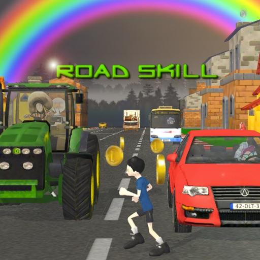Road Skill iOS App