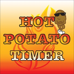 Hot Potato Timer