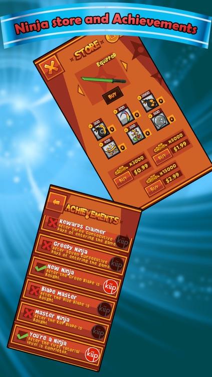 Fruits Dash Epic screenshot-4
