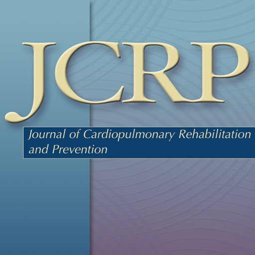 Journal of Cardiopulmonary Rehab and Prevention