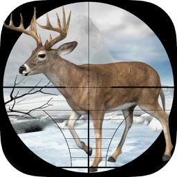 Wild Deer Hunting 3D Game Free