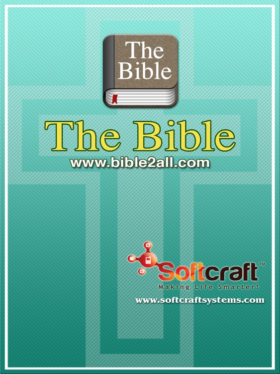 The bible offline for iPad screenshot-0