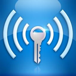 WEP Password Generator for WiFi Passwords