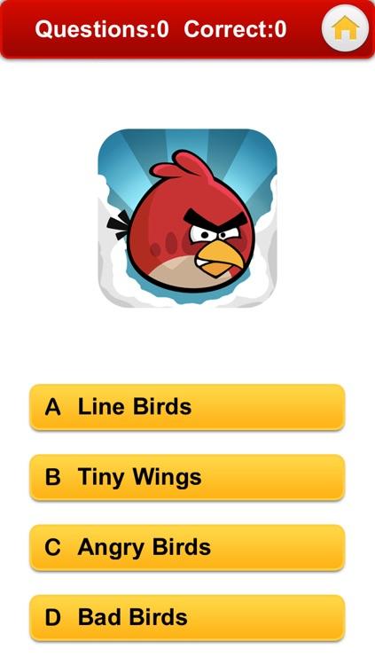 Logo Pop Quiz screenshot-4