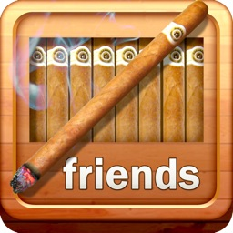 iRoll Up Friends: Multiplayer Rolling and Smoking Simulator Ad-Free