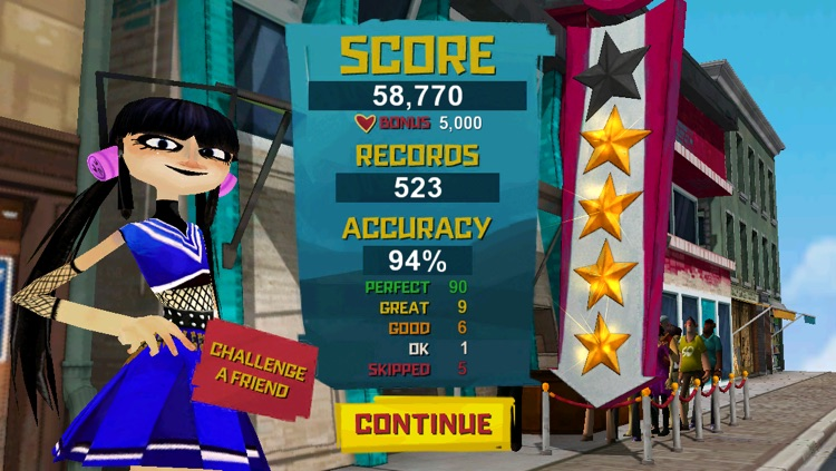 Record Run screenshot-4