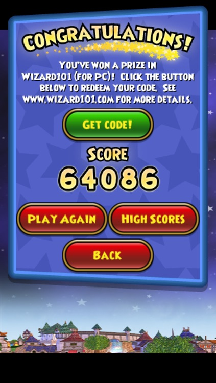 WizardBlox screenshot-3