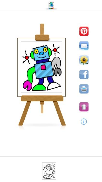 Colorama - Kids Coloring Book