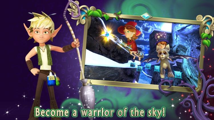 JumpStart Magic and Mythies screenshot-3