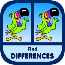 Activities of Find the Differences!!