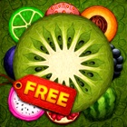 Fruit Cells Free icon