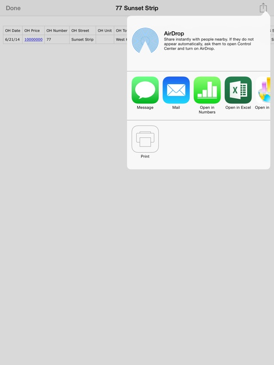 OHeSign screenshot-3