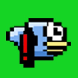 Save the Bird! -Flappy Blue-