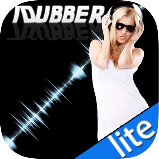 iDubber Lite - The Dubstep Drum Machine