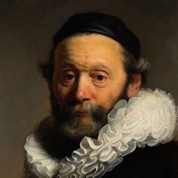 Rembrandt - interactive biography