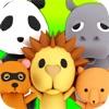 こどもどうぶつランド - 知育アプリで遊ぼう 子ども・幼児向け無料アプリ