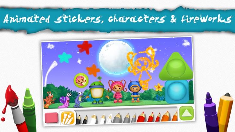 Nick Jr Draw & Play