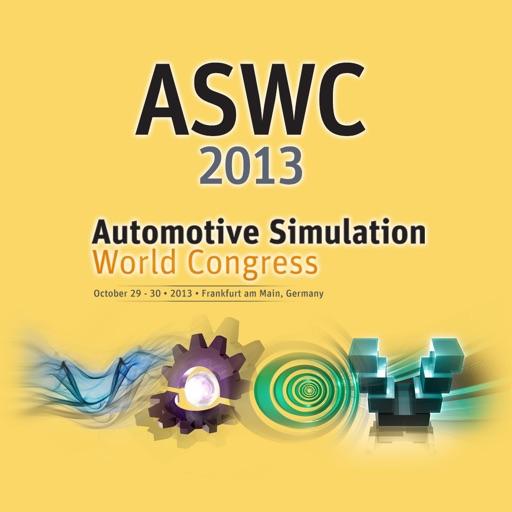 ASWC 2013 icon
