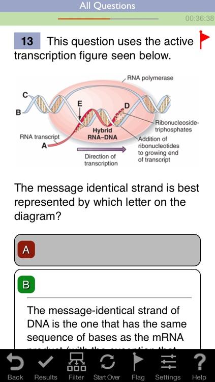 Biochemistry Lippincott's Illustrated Q&A Review