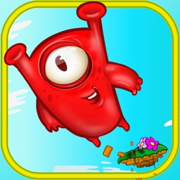 Monster Jump - Cool Action Game for Kids of all Ages