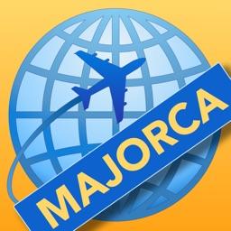 Majorca Travelmapp