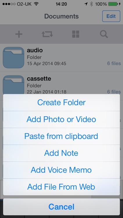 File Manager (Premium) screenshot-3