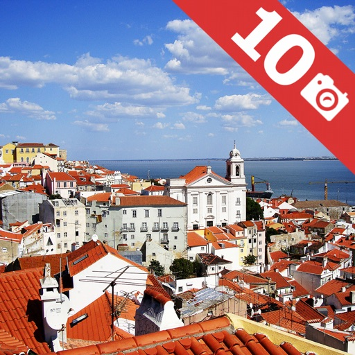 Lisbon : Top 10 Tourist Attractions