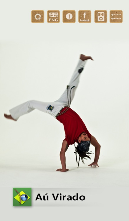 Capoeira Vibe screenshot-0